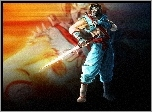 Killer Instinct, Jago